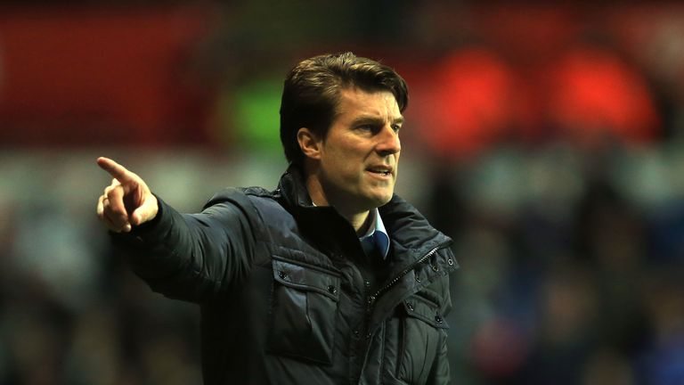 Michael Laudrup: Respect for teams at bottom of table