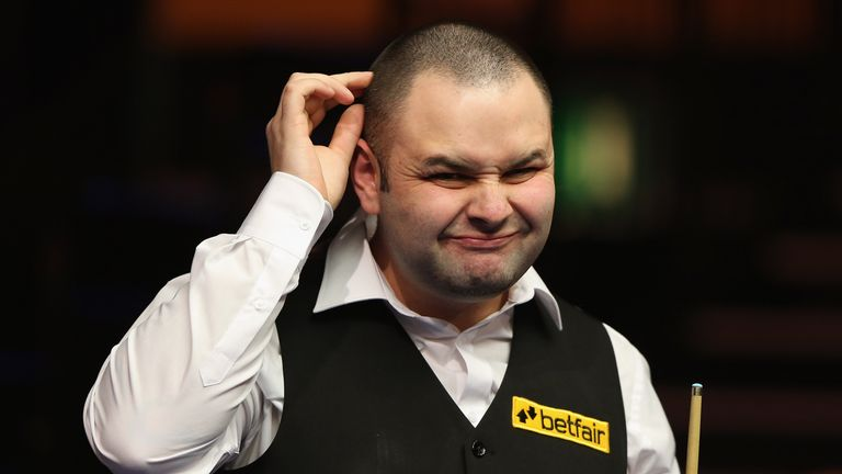 Stephen Maguire: Scot 'didn't fancy' his chances when trailing teenager Luca Brecel 5-2