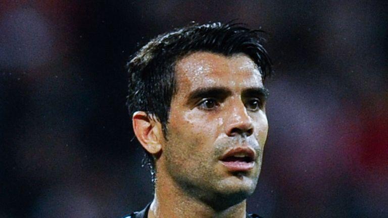 Augusto Fernandez: Scored for Celta Vigo