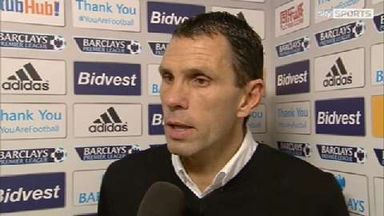 Poyet desperate for improvement