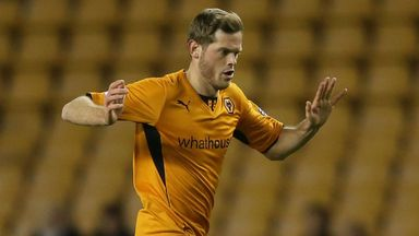 Richard Stearman: Has been a key performer for Wolves this season