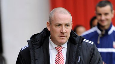 Mark Warburton: Awaiting injury news