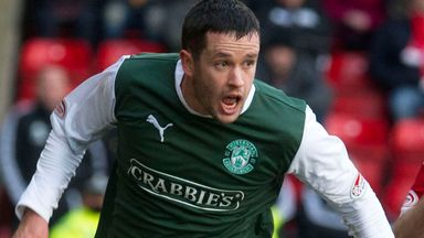 Tim Clancy: Former Hibs defender signs for St Johnstone