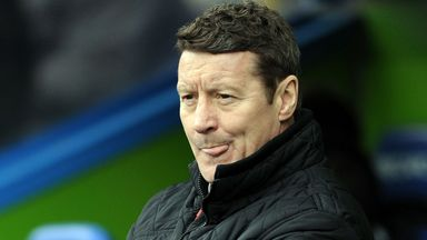 Danny Wilson: Wanted to keep McLaughlin at Oakwell