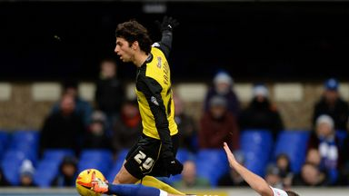 Diego Fabbrini: Loan switch completed