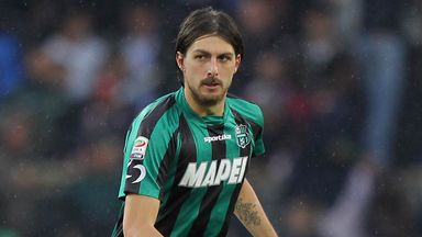 Francesco Acerbi: Cleared by CONI