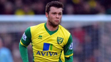 Jonny Howson: Results rather than performance the focus for Norwich midfielder