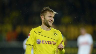 Jakub Blaszczykowski: Will undergo surgery on Monday