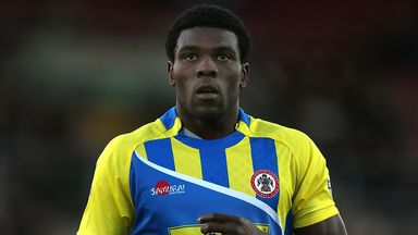 Kayode Odejayi: Back at Crown Ground
