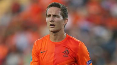 Luuk de Jong is a reported target for Stoke