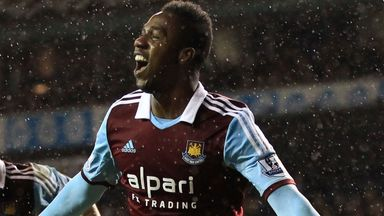 Modibo Maiga: His QPR switch is finalised on transfer deadline day