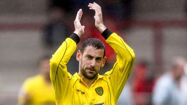 Rory Delap: Calling time on his playing career