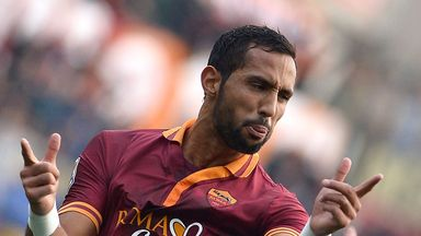 Mehdi Benatia: A sizeable fee would be required to secure his services