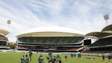 Adelaide Oval: Ashes venue has undergone a rebuild since England's last visit