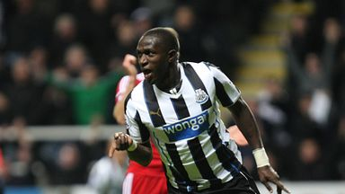 Moussa Sissoko: Newcastle United midfielder eyes FA Cup success