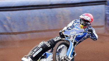 Maciej Janowski led Poole to a historic season