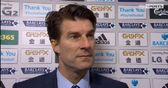 Laudrup delighted with victory