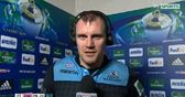 Defeat disappoints Kellock