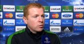 Lennon slams Celtic team