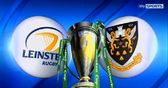 Leinster v Northampton - Highlights