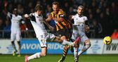 Swansea v Hull City