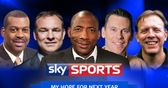 Sport in 2014: Johnny Nelson, Peter Beagrie and more reveal their hopes
