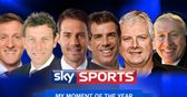Highlight of 2013: Jamie Redknapp, Mike Atherton, Will Greenwood and more share their picks