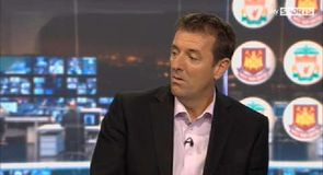 Le Tissier: West Ham made it difficult