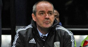 Clarke reflects on West Brom