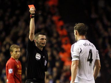 Kevin Nolan: Suspended having been sent off against Liverpool
