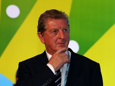 Roy Hodgson: England boss would preferred original kick-off time