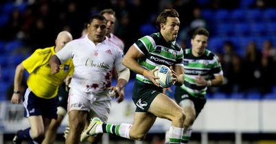 Amlin Challenge Cup review