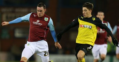 Burnley held by dogged Watford