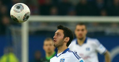 Calhanoglu linked with move