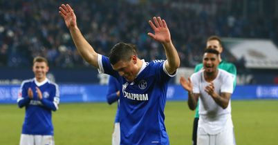 Schalke back up to sixth