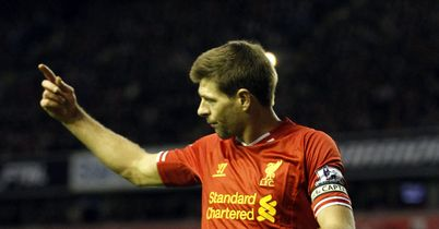Steven Gerrard: Could return from injury to face Hull City