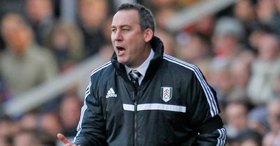 Rene Meulensteen: Back to basics approach