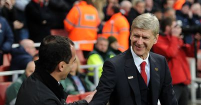Martinez still wary of Arsenal