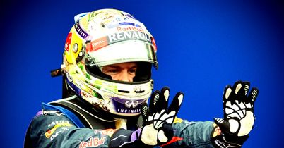 Vettel tops Autosport Awards