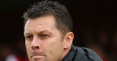 Cotterill wanted more