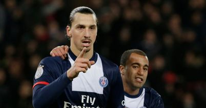 PSG back on track after win