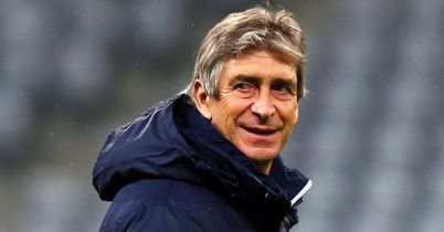 Manuel Pellegrini: Capable of handling different personalities