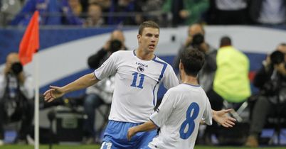 Susic: No Dzeko agreement