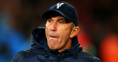 Pulis hoping for new faces