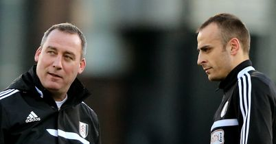 Rene Meulensteen: Should have been shipped out, says Andy