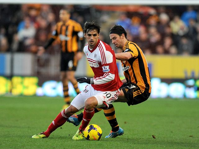 Bryan Ruiz turns away from George Boyd