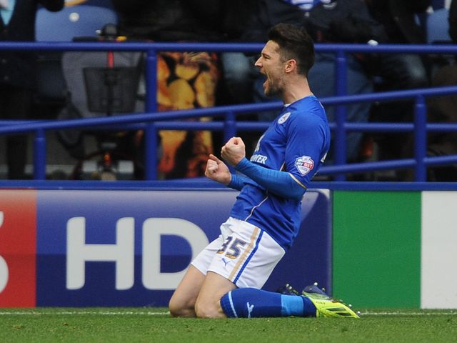 David Nugent: Scored another from the penalty spot