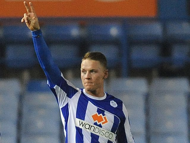Connor Wickham: Unavailable for Sheffield Wednesday
