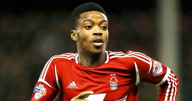 Nathaniel Chalobah: Scored as Middlesbrough beat Derby