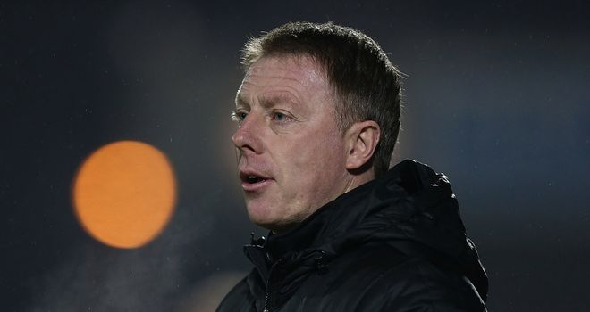 Craig Hignett: Back at Middlesbrough